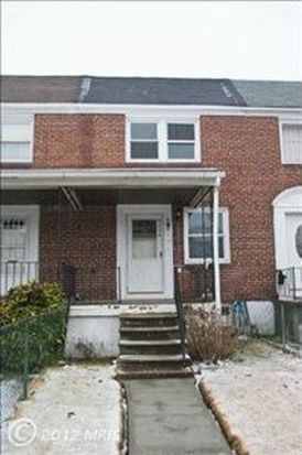 1330 Broening Hwy, Baltimore, MD 21224