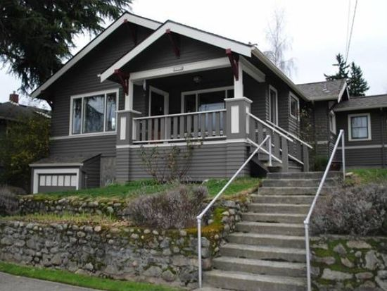 5114 Green Lake Way N, Seattle, WA 98103