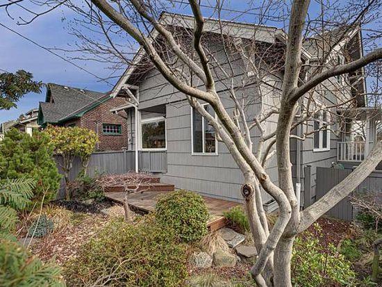 7820 Roosevelt Way NE, Seattle, WA 98115