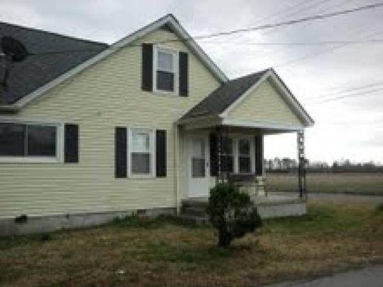 403 New St, Vanceboro, NC 28586
