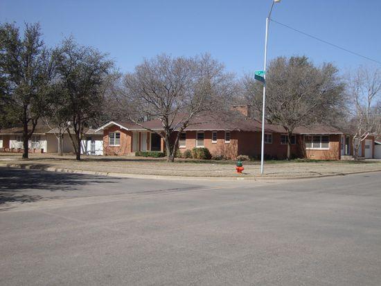 4502 16th St, Lubbock, TX 79416