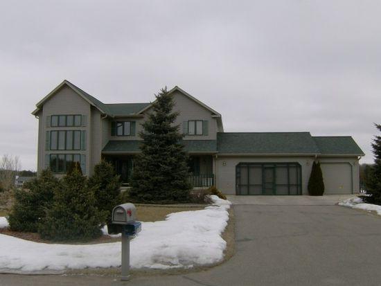 2322 Frosty Pine Ct, Stevens Point, WI 54482