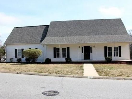 2 Point Hope Ct, Greenville, SC 29605