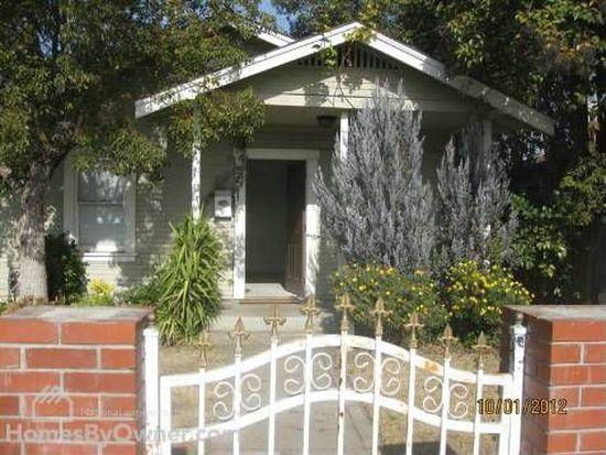 2253 E Olive Ave, Fresno, CA 93701