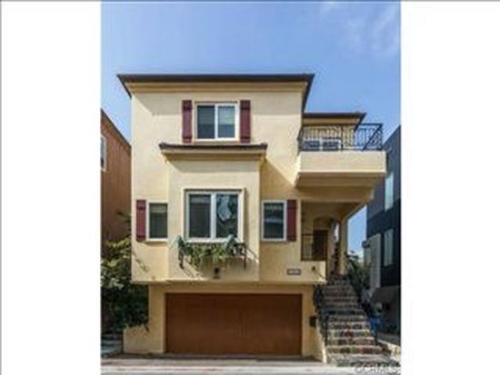 541 Bayview Dr, Hermosa Beach, CA 90254