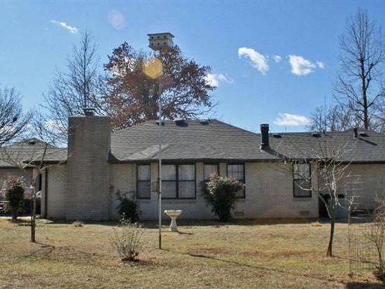 4341 S Jackson Ave, Joplin, MO 64804