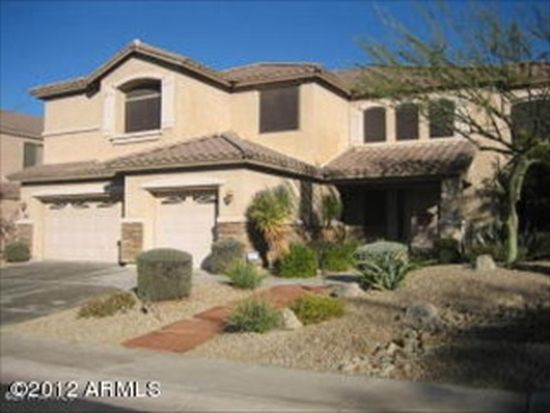 4224 E Desert Forest Trl, Cave Creek, AZ 85331