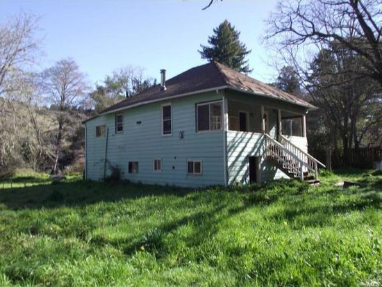 340 Meadow Way, San Geronimo, CA 94963