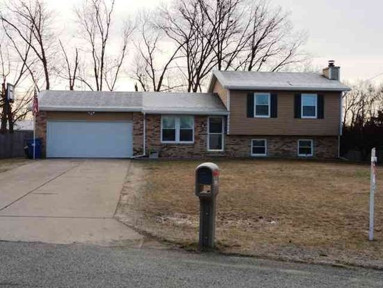23534 Thistle Ct, Elkhart, IN 46514