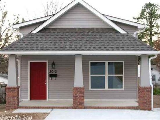 2012 Fort Roots Dr, North Little Rock, AR 72114