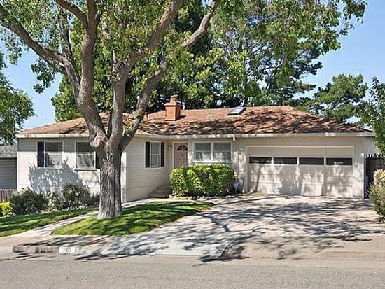 3915 Wilshire Ave, San Mateo, CA 94403