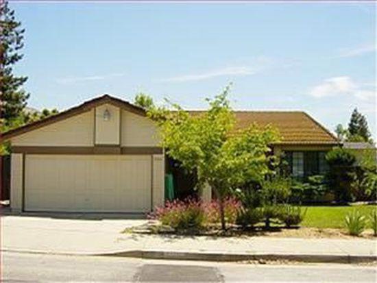 3520 Pleasant Knoll Dr, San Jose, CA 95148