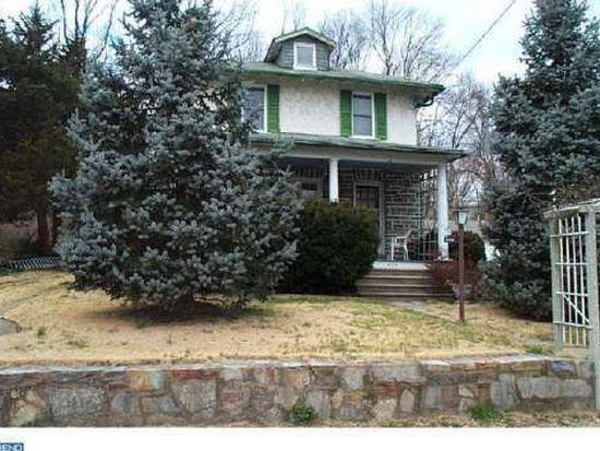 434 N Tyson Ave, Glenside, PA 19038