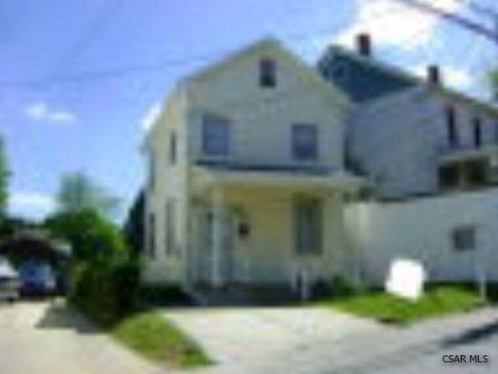 208 Habicht St, Johnstown, PA 15906