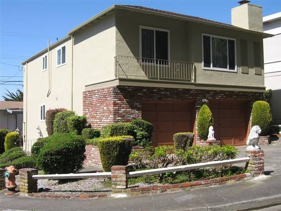 196 Ardendale Dr, Daly City, CA 94014