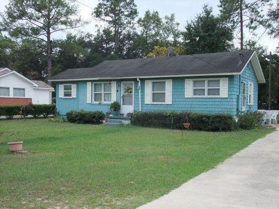 259 Dreamland St, Jesup, GA 31545