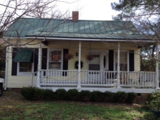 410 Tubman St, Augusta, GA 30904
