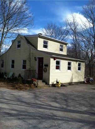 3 E Cottage St, Smithfield, RI 02917