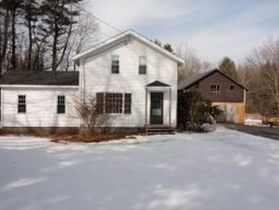85 Dover Rd, Durham, NH 03824