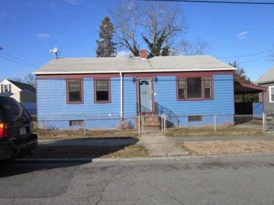 111 Branscomb St, New Bedford, MA 02745