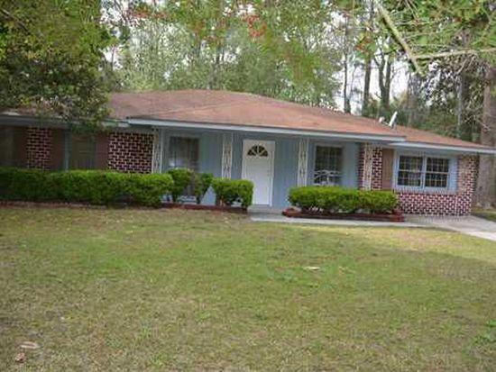 207 Paradise Dr, Savannah, GA 31406