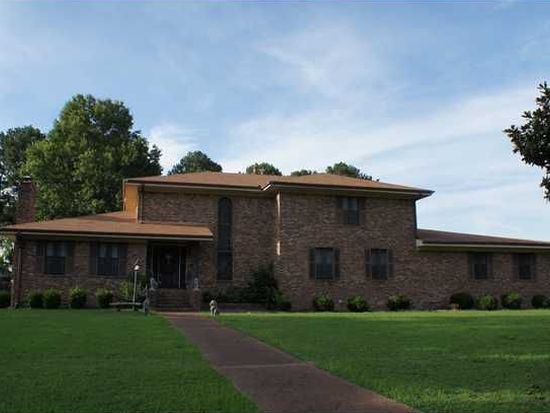 4684 Cedar Rose Dr, Millington, TN 38053