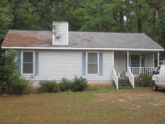 403 Log Cabin Rd NE, Milledgeville, GA 31061