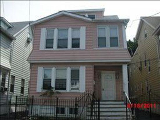 180 Columbia Ave, Irvington, NJ 07111