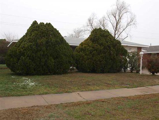 3012 NE Pioneer Blvd, Lawton, OK 73507