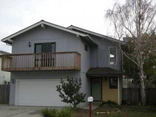 1854 Pound Ln, Santa Cruz, CA 95062