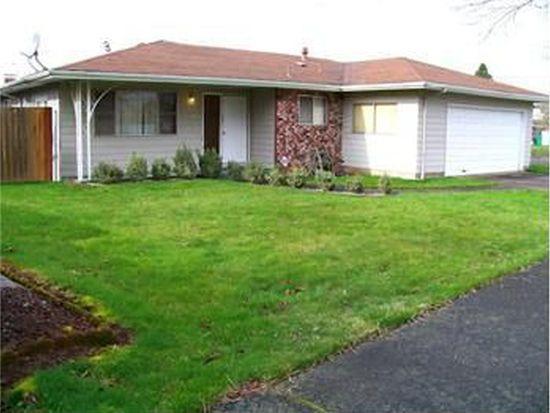 3853 NE 137th Pl, Portland, OR 97230