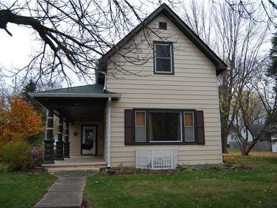 319 W High St, Pendleton, IN 46064