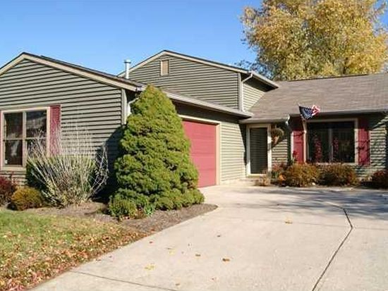 6439 Watercrest Way, Indianapolis, IN 46278