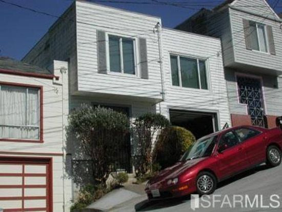 675 Dartmouth St, San Francisco, CA 94134