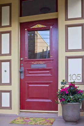 105 Hoffman Ave, San Francisco, CA 94114
