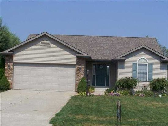 12453 Stoney Dr, Middlebury, IN 46540