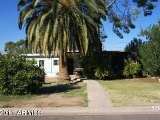 2246 E Sheridan St, Phoenix, AZ 85006