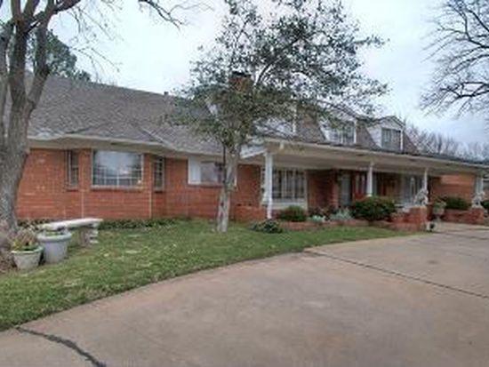 3105 Robin Ridge Rd, Oklahoma City, OK 73120
