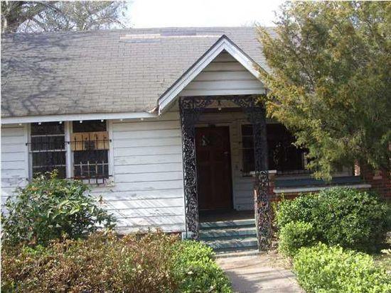 610 Westwood St, Mobile, AL 36606