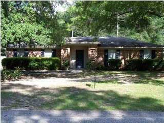 779 Pine Run Rd, Mobile, AL 36695