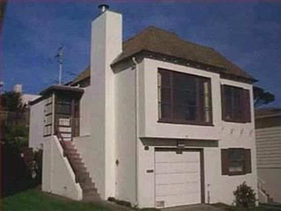 92 Morningside Dr, Daly City, CA 94015
