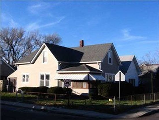 249 Terrace Ave, Indianapolis, IN 46225