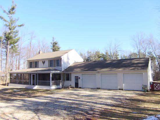 108 Range Rd, Northwood, NH 03261
