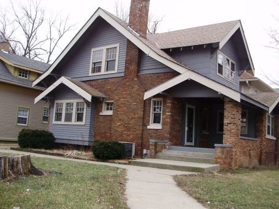4189 Carrollton Ave, Indianapolis, IN 46205
