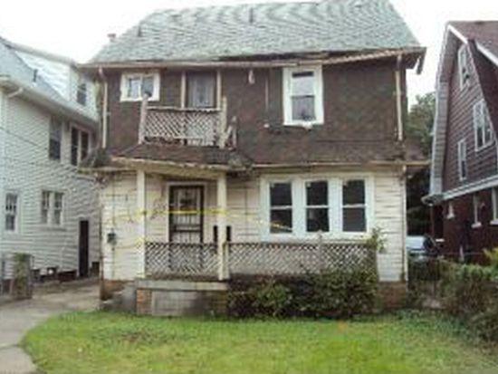 2920 Lawrence St, Detroit, MI 48206