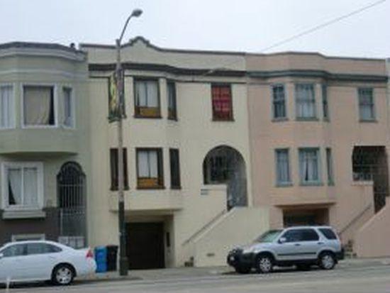 784 Potrero Ave, San Francisco, CA 94110