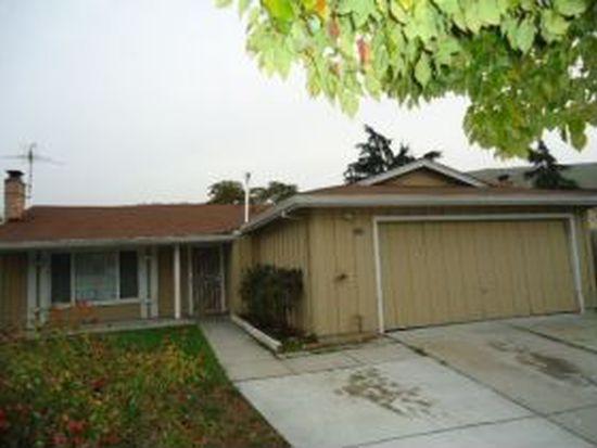 3908 Mare Place Ct, San Jose, CA 95121