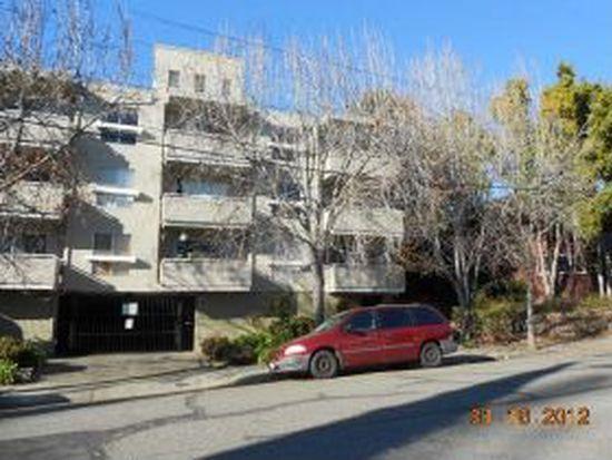 377 Palm Ave APT 204, Oakland, CA 94610