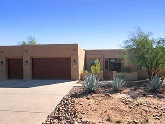 5670 N Camino Arturo, Tucson, AZ 85718
