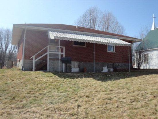 113 Jennings St, Beckley, WV 25801